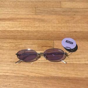 Quay Australia clout sunglasses